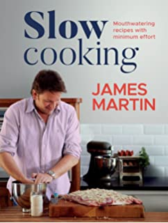 Home comforts amazon james martin 0787721878902 books slow cooking forumfinder Gallery
