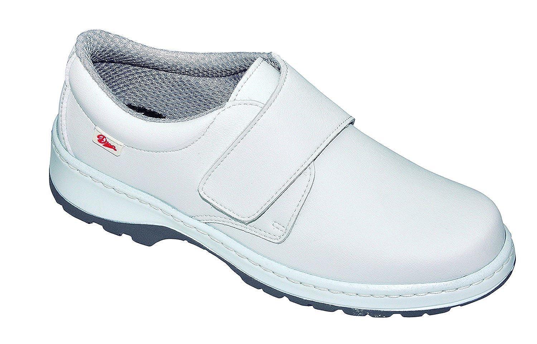 Dian Milan SCL SRC O1 FO - zapatos sanitarios MILAN SCL LISO