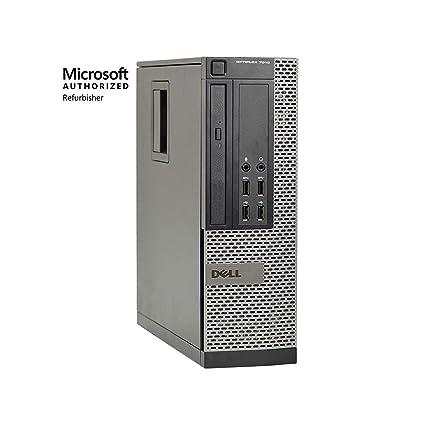 amazon com dell optiplex 7010 sff premium flagship business desktop rh amazon com