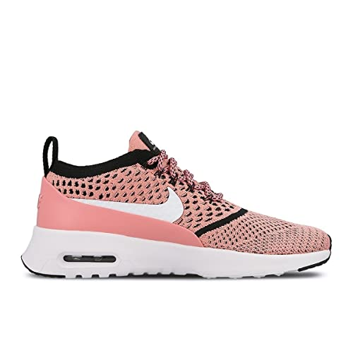 finest selection 1df7c 1ae78 Nike Air Max Thea Ultra Flyknit Women's Shoes (UK-8): Amazon.co.uk: Shoes &  Bags