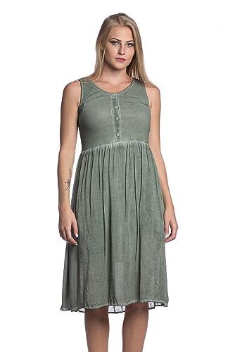 Abbino IG001 Vestiti Donne Ragazze – Made in Italy – Multiplo Colori – Transizione Autunno Inverno Tempo Libero Moda Semplici Caldo Elegante Delicato Casuale Comodo Rilassato Attraente