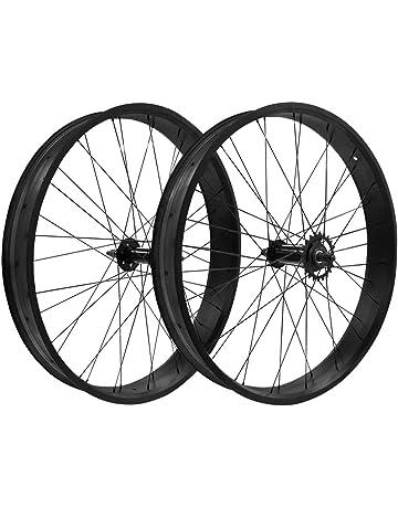Bike Rims Parts