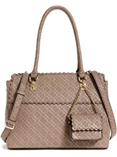 Floral Sac Guess Grey Main Taille Seraphina Multicolore À nXXHxqW8