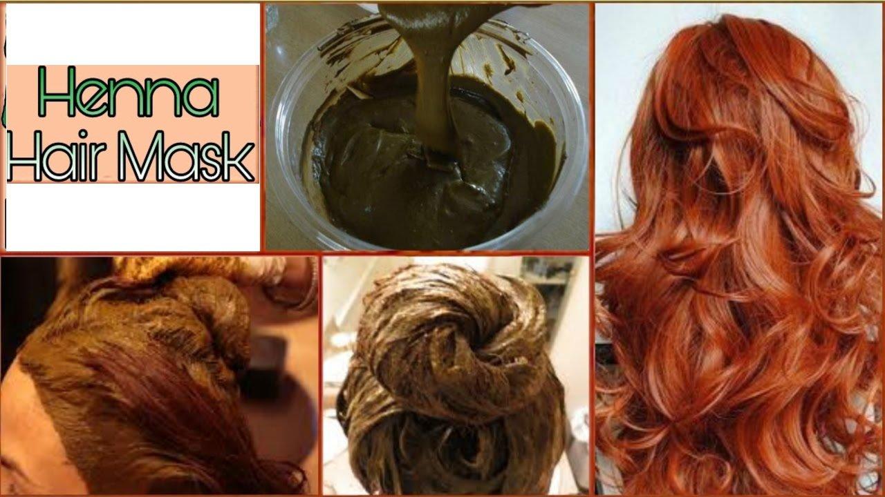 SHAGUN GOLD Natural Rajasthani Henna Hair Coloring Powder, 400 g - 2 Pieces