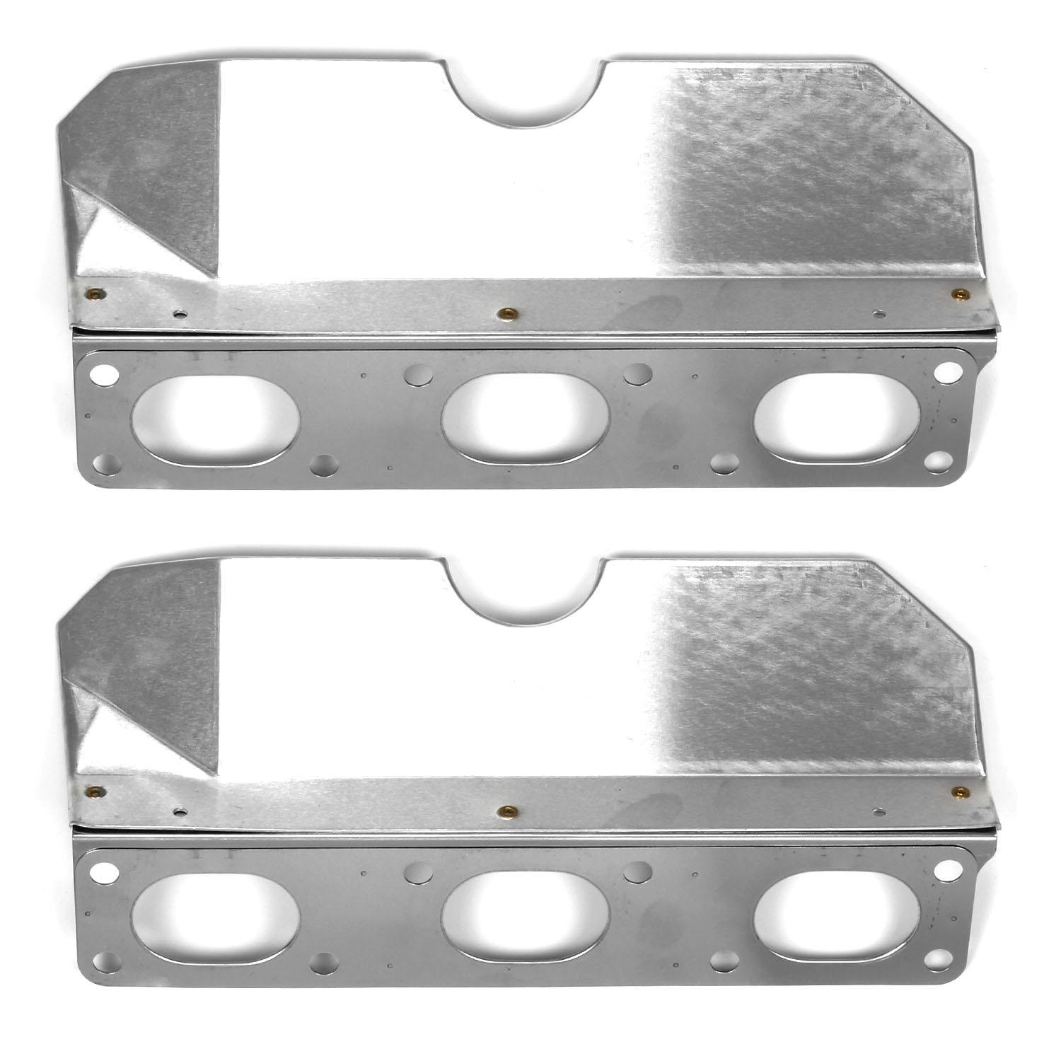 Vincos Exhaust Manifold Gasket Set Compatible with BMW E39