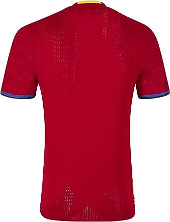 adidas 1ª Equipación Federación Española de Fútbol - Camiseta ...