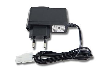 vhbw 220V Fuente de alimentación, Cargador para batería RC ...