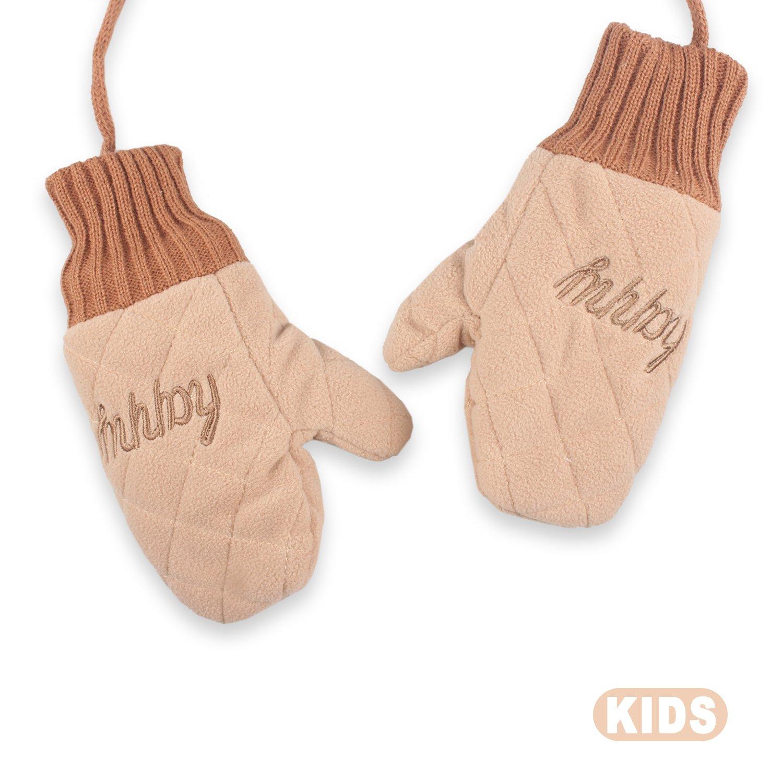 AMYIPO Kids Warm Winter Gloves Children's Mittens Gloves for Boys Girls