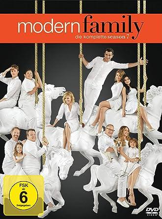 amazon prime modern family staffel 7 deutsch