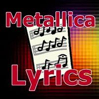 Lyrics for Metallica