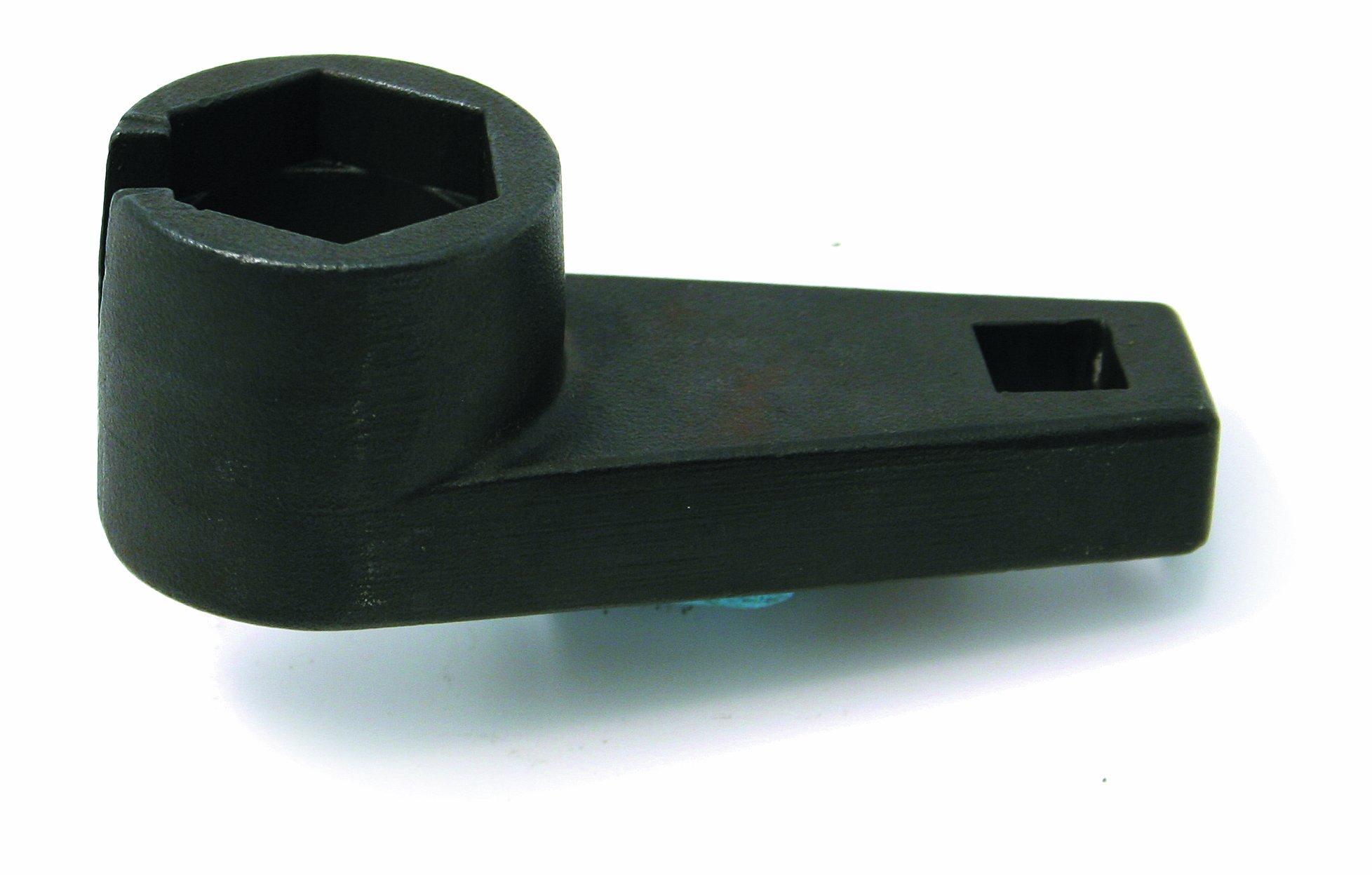 CTA Tools 2067 17mm Oxygen Sensor Wrench Land Rover