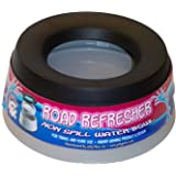 Road Refresher No Spill Portable Pet Bowl 54-Ounce