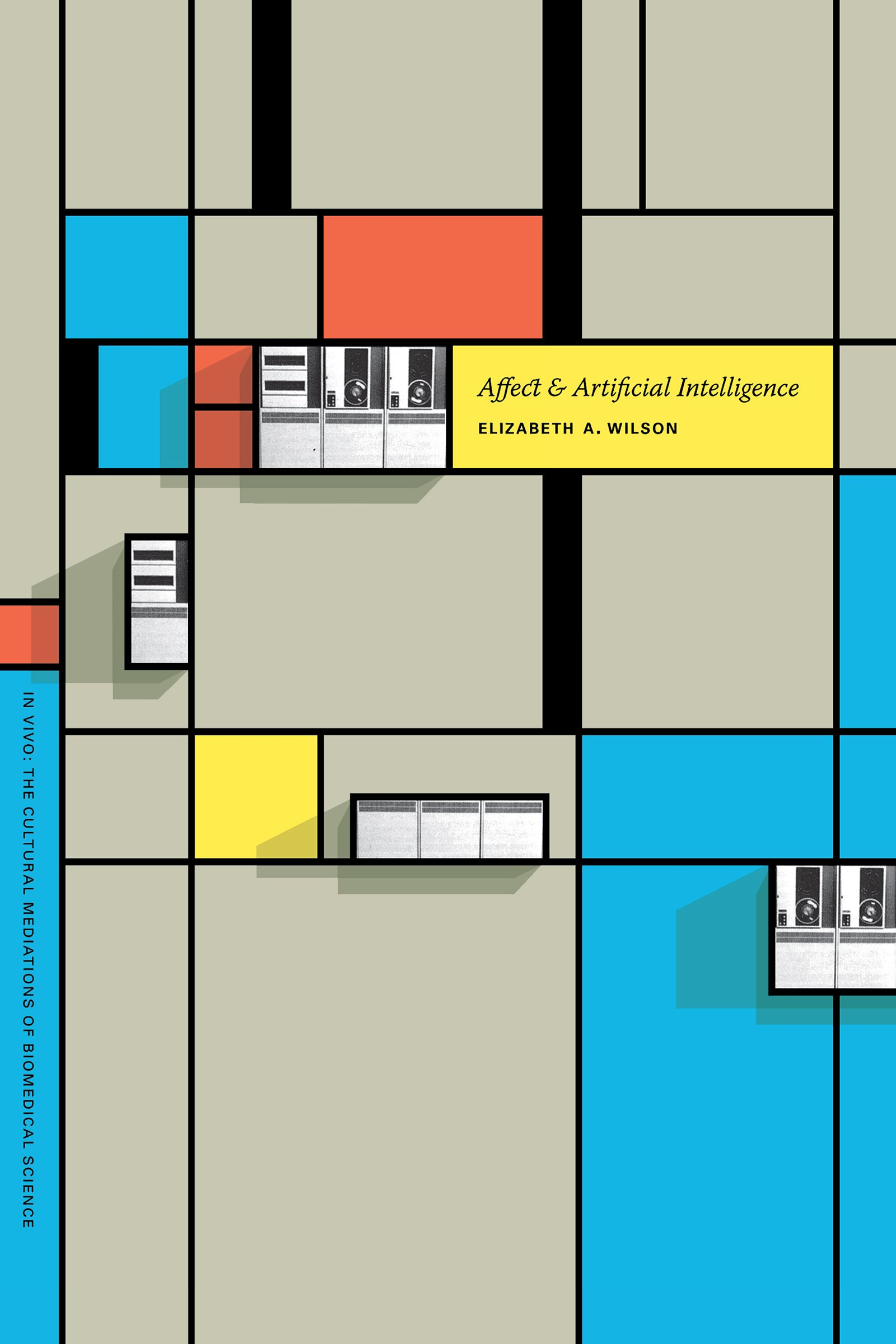 Affect and Artificial Intelligence (In Vivo)