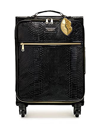 aa733d26fc73 Amazon.com | Victoria's Secret LIMITED EDITION Travel Suitcase ...