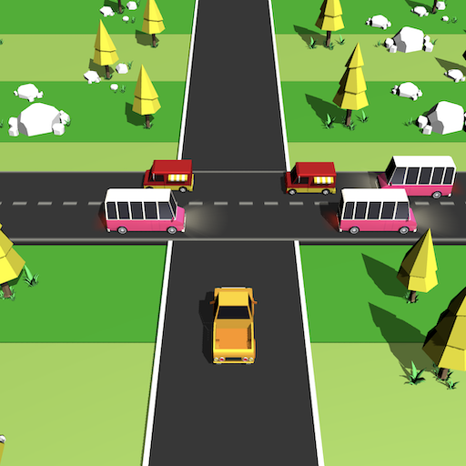 Car Traffic Run - New Car Racing Games Free For Kindle ()