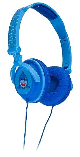 My garabatos by kitsound fácil-auriculares para niños: Amazon.es: Electrónica
