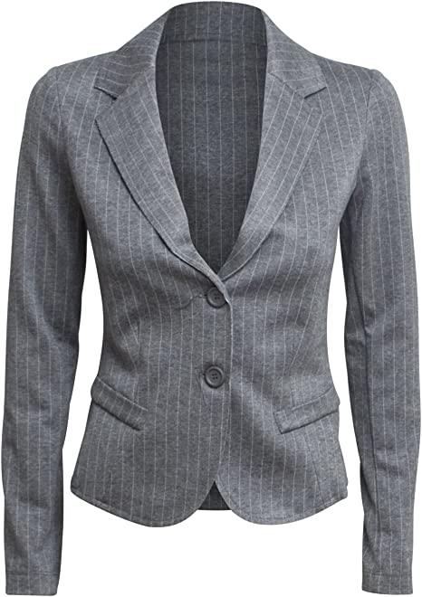 Imperial Damen Blazer Jacket Farbe Schwarz Größe L: Amazon