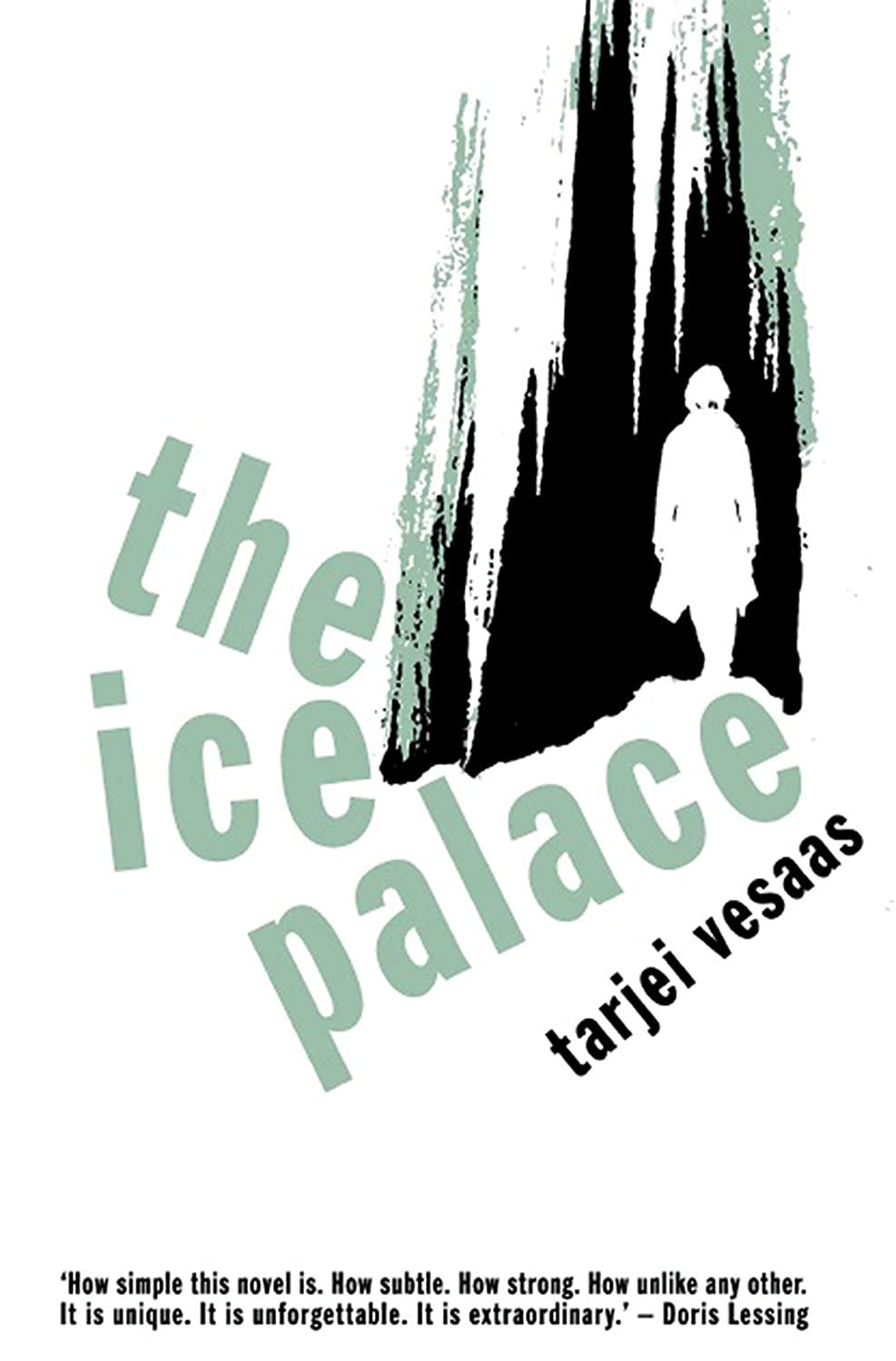 Image result for the ice palace tarjei vesaas