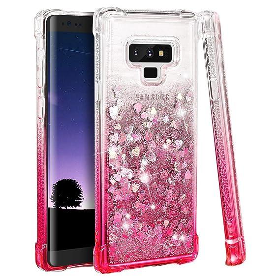 1d09e03b197 Amazon.com  Samsung Galaxy Note 9 Case