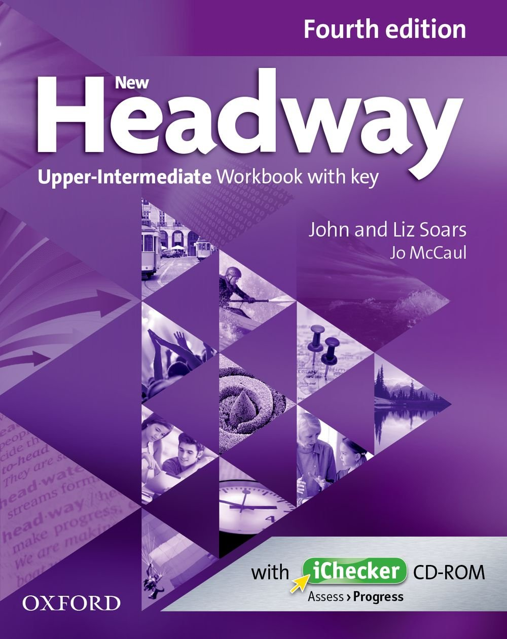 New headway upper intermediate b2 workbook ichecker with key new headway upper intermediate b2 workbook ichecker with key a new digital era for the worlds most trusted english course na 9780194718882 fandeluxe Image collections