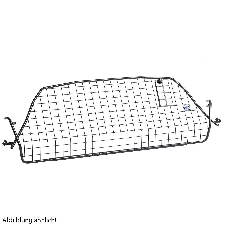 Kleinmetall Masterline Seat Ibiza ST bis heute passgenaues Trenngitter // Hundegitter // Gep/äckgitter Typ 6J Bj: 07//2010