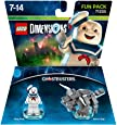 LEGO Dimensions - Fun Pack - Stay Puft