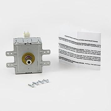 Electrolux - Magnetron 2 m22609 F 900 W para Micro ...