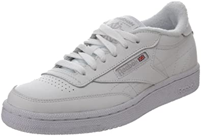 reebok white tennis shoes for kids