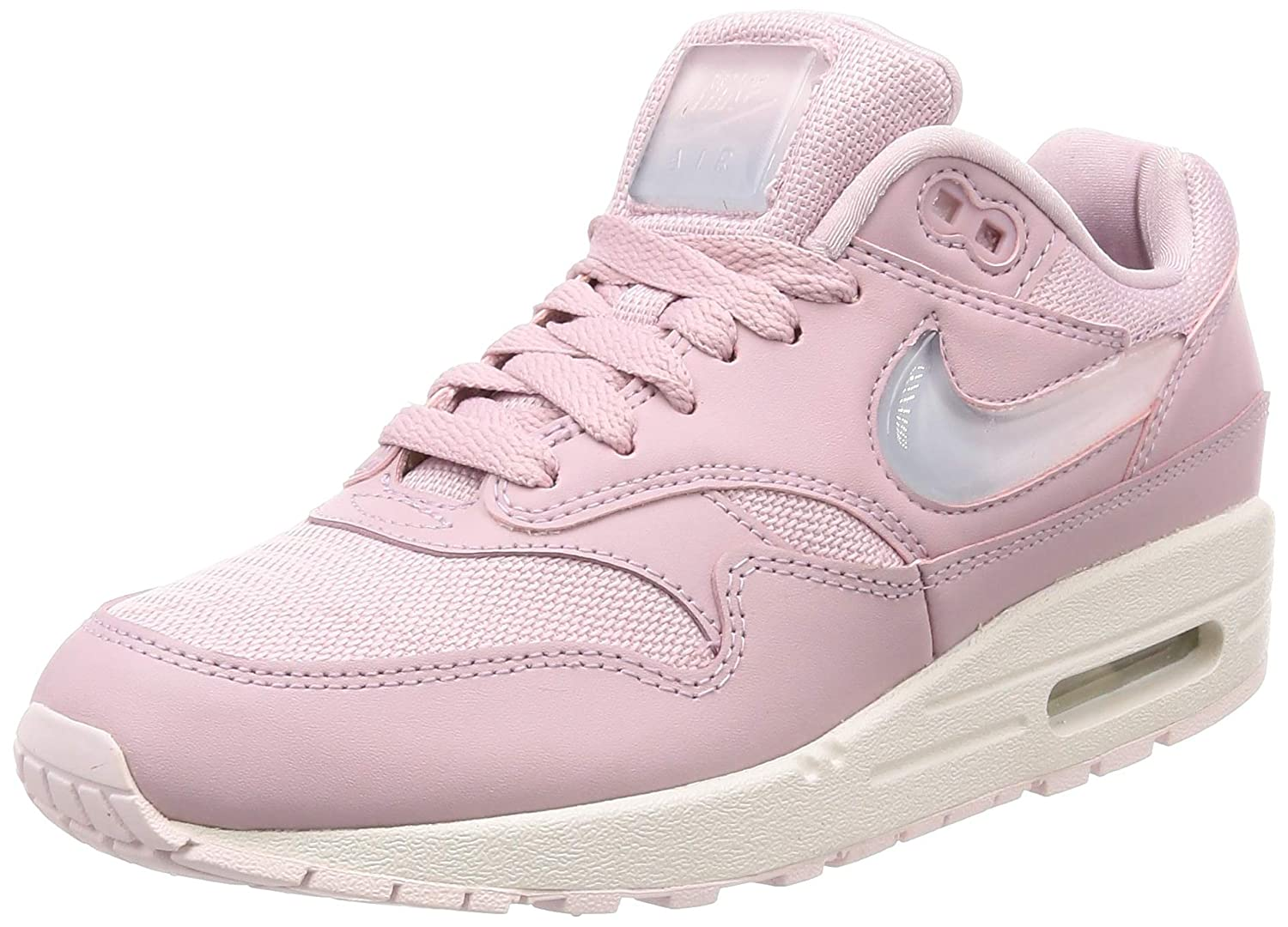 | Nike Women's Air Max 1 (Jelly Swoosh) | Shoes