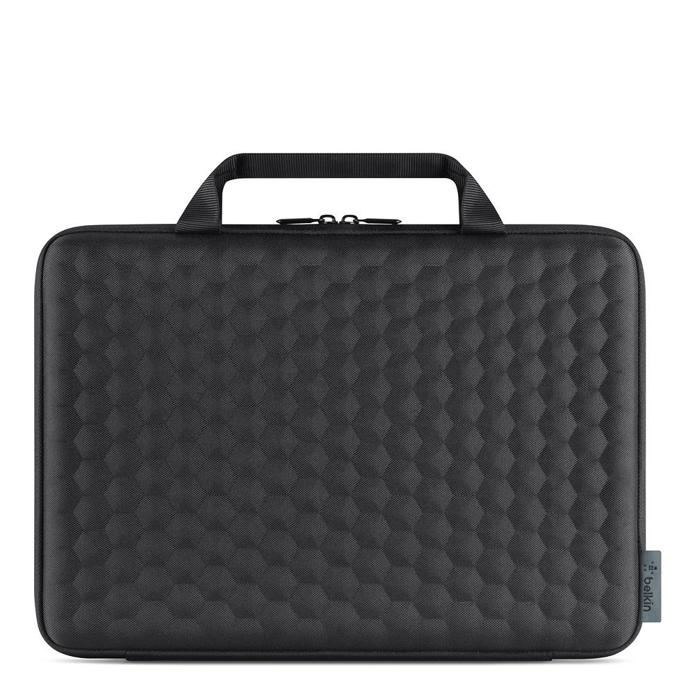 Belkin Air Protect Always-On Sleeve 14'' for Chromebooks and Laptops, Designed for School and Classroom (B2A076-C00)