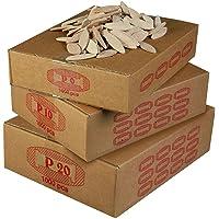 DART 5552 Galletas de ensamblaje, color beis
