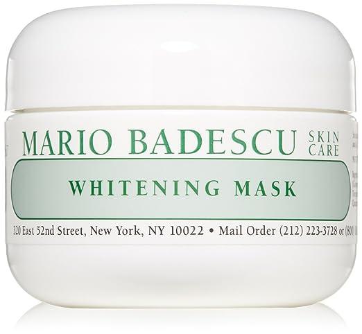Mario Badescu Whitening Mask, 2 oz.