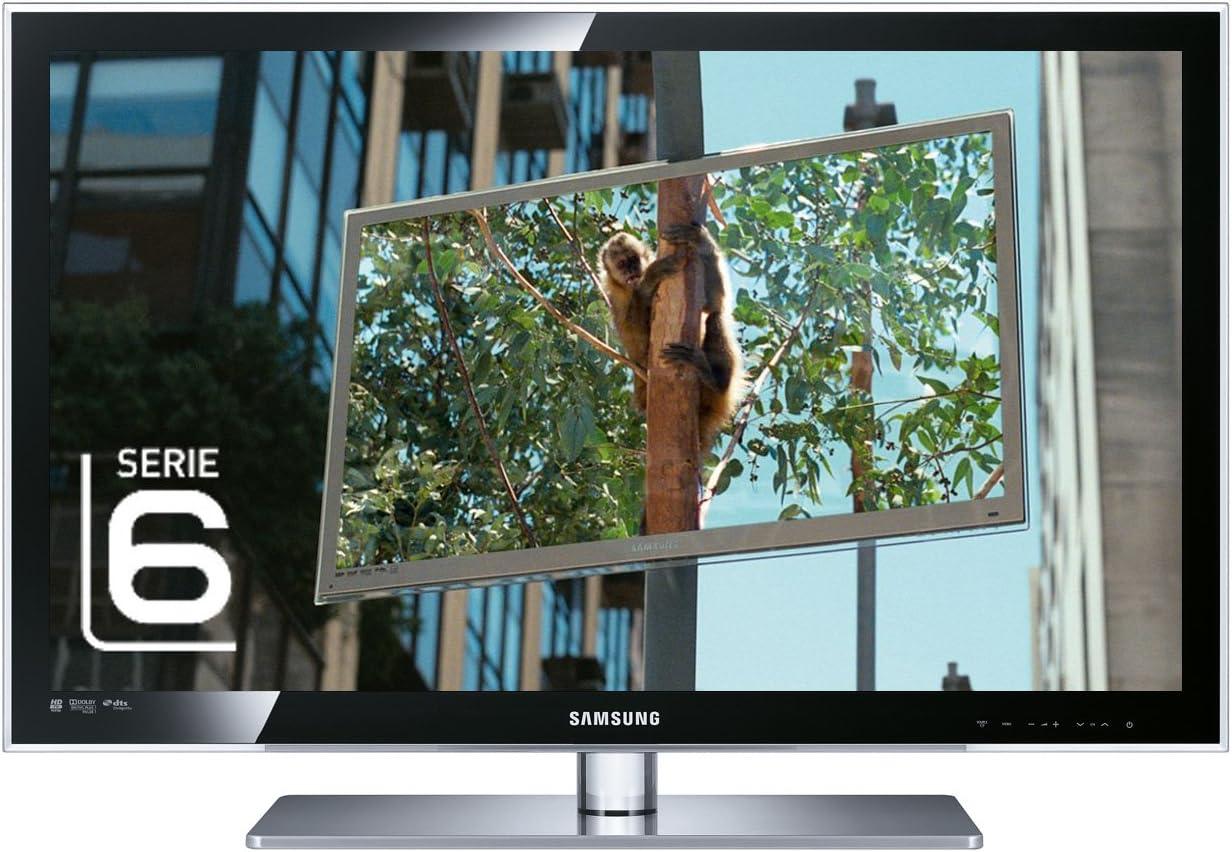 Samsung UE40C6200 10- Televisión Full HD,Pantalla LCD con ...