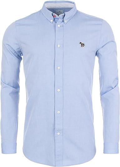 Paul Smith - Camisa Casual - para Hombre: Amazon.es: Ropa y accesorios