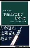 宇宙はどこまで行けるか ロケットエンジンの実力と未来 (中公新書)