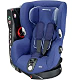 Bébé Confort, Silla de coche grupo 1, azul (River Blue)