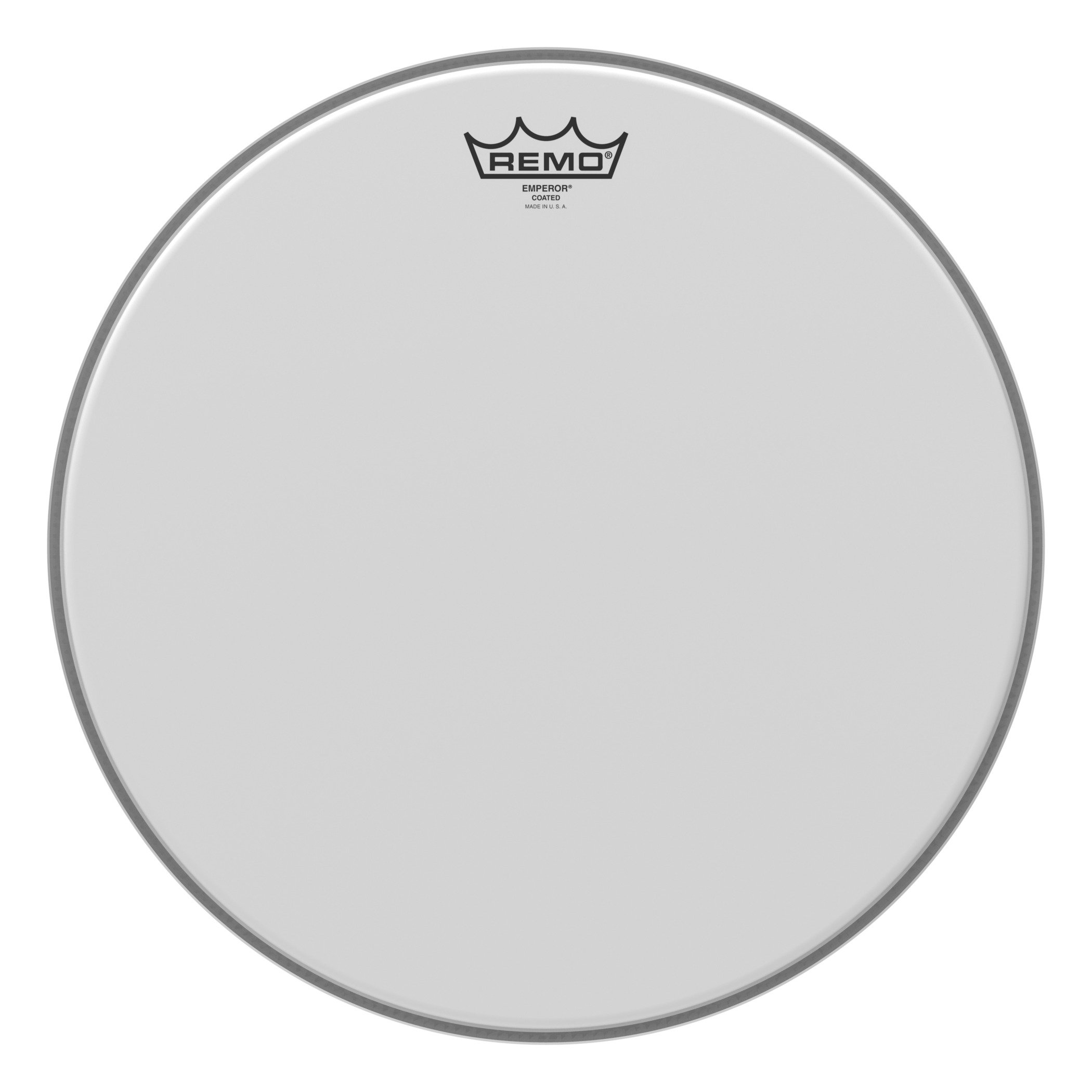 Remo Drum Set, Coated, 15-inch (BE-0115-00) by Remo