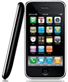 Apple iPhone 3GS 8 GB Factory Unlocked, Black