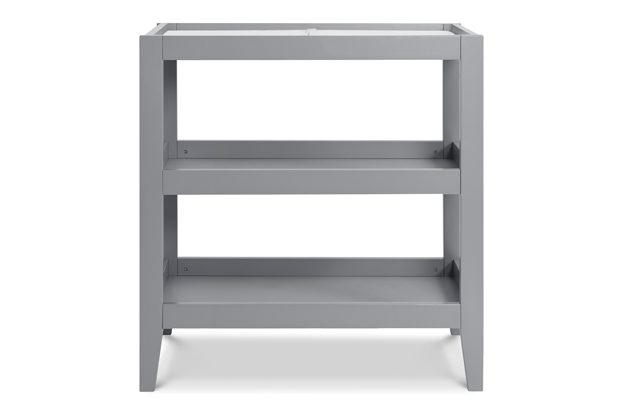 Carter's by DaVinci Colby Changing Table, Grey by Carter's by DaVinci (Image #3)