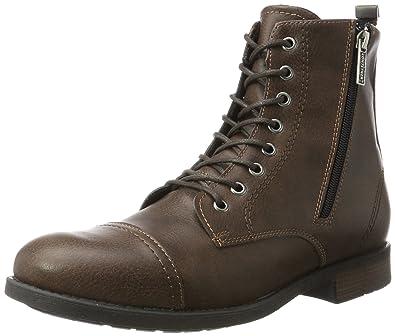 02afb96ef1e1 Tamboga Men's 805 Chukka Boots, Brown (Braun 06), 6.5 UK 6.5 UK