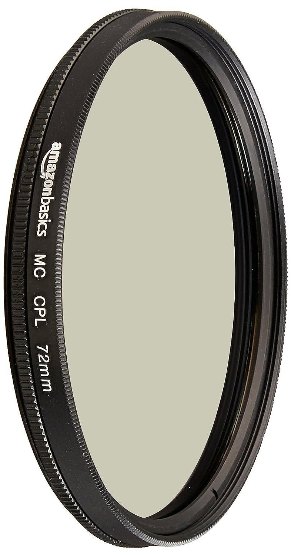 Lente polarizada circular de 2.05 pulgadas 72mm xmp