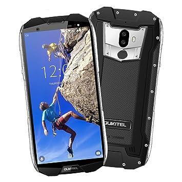 Oukitel Wp5000 4g Lte Ohne Vertrag Smartphone6gb Amazonde Elektronik