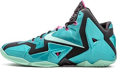 Amazon.com | Nike Lebron XI South Beach