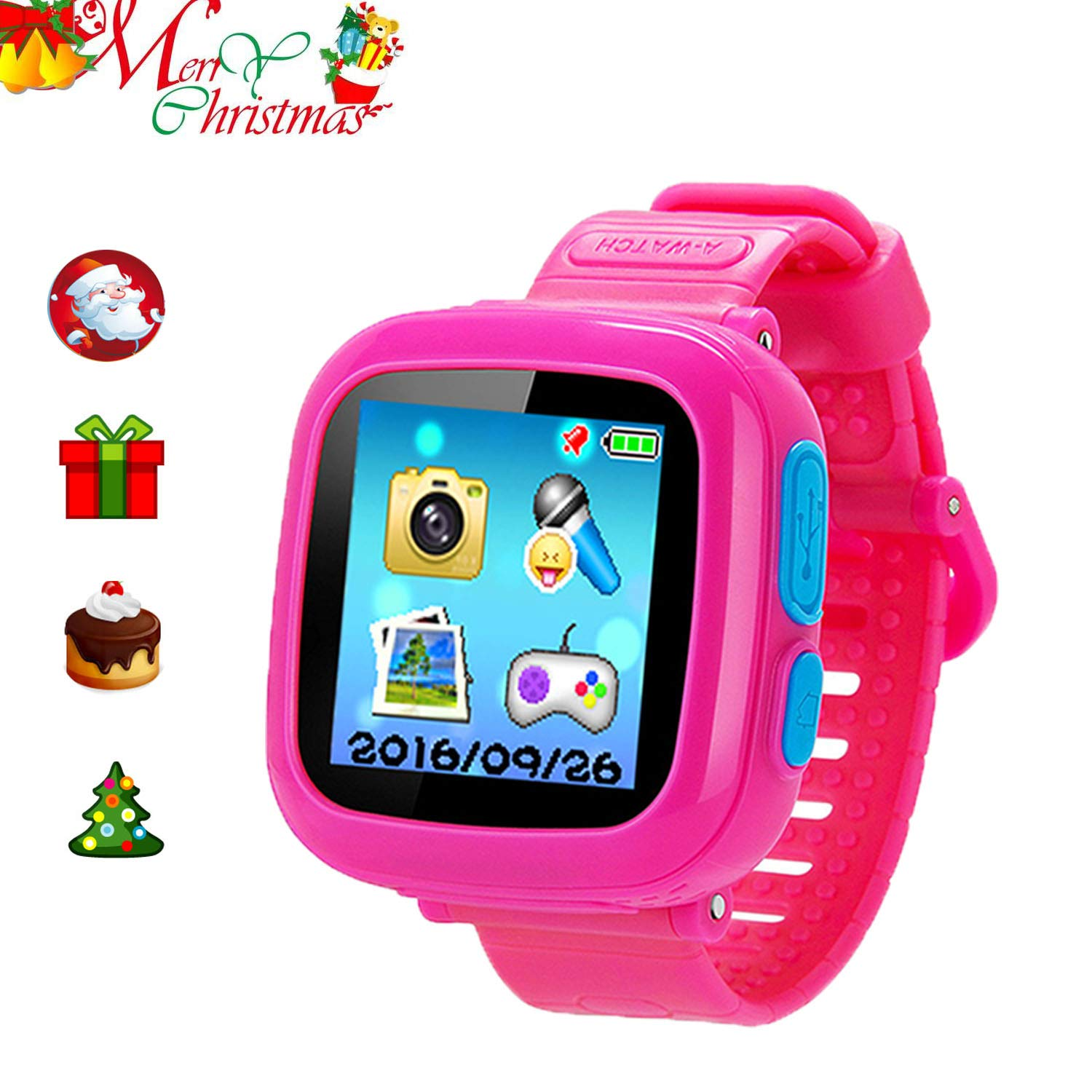 "ZOPPRI Kids Game Watch Smart Watch for Kids with 1.5 "" Touch Screen"