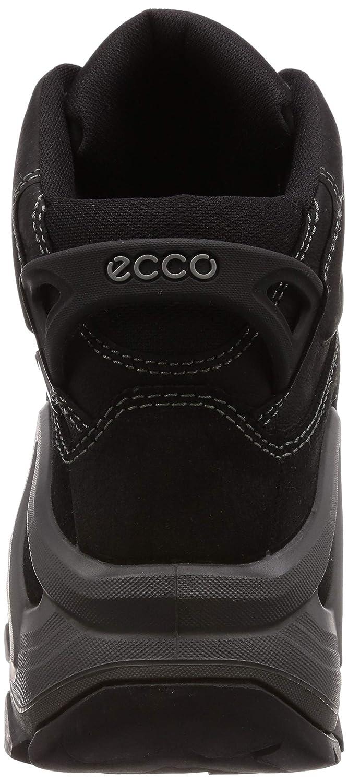 ECCO Mens Terra Evo High Gore-tex Backpacking Boot