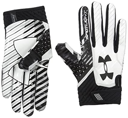 e0c56922999 Under Armour Men s Spotlight Football Gloves