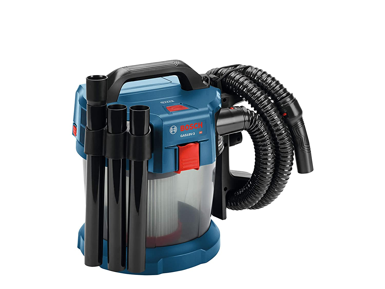 Bosch GAS18V-3N 18V 2.6 gallon Vacuum Bare Tool