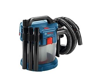 Bosch 1.6 Gallon Quiet Shop Vac
