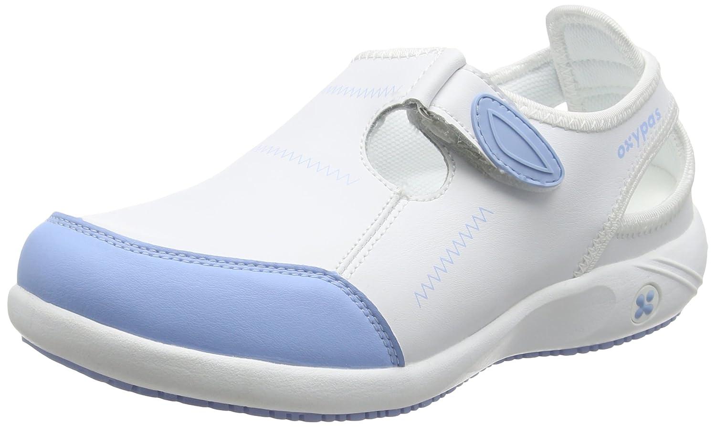 Oxypas Femme Lilia, Chaussures Sécurité Femme Blue (Lbl - 13221 Blue Light Blue) 0d6079c - epictionpvp.space