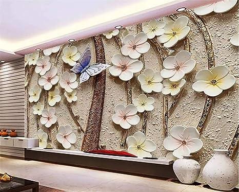 Buy Avikalp Exclusive Awz0264 3d Wallpaper 3d Flower